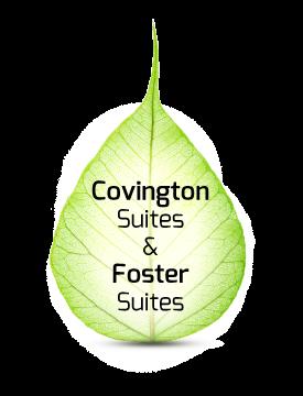 Covington Suites and Foser Suites